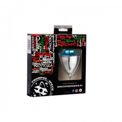 Trompos Space Neptuno Spinning Top - Roller Tip