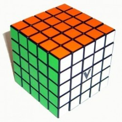 Rubik Pillow 5x5x5